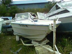 1979  180 Bowrider outboard hull