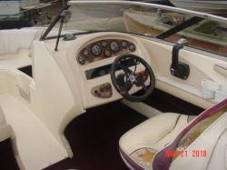 1995 210 Montura Bowrider Mercruiser 5.0 Alph 1 Gen 2