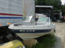 1986 Sea Sprite 175 Bowrider Cobra 3.0
