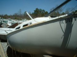 1983 Starwind 19 Starwind by Wellcraft Cruiser