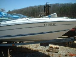 1991 Sea Ray 185 Bowrider Mercruiser 3.0