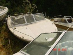 1977  190 Runabout Mercruiser 233 Ford 5.8