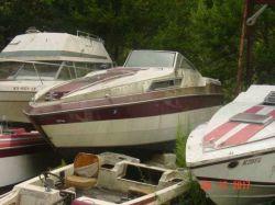 1985  300 Grand Cortez Project Hull