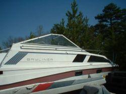 1984 Bayliner 2450 Cierra Sunbridge