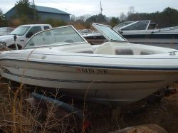 1996 Sea Ray 175 BR Bowrider Mercruiser Cut TNT