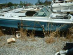 1971 Seaswirl 160 Bowrider Tri Hull Johnson 40