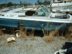 1971 160 Bowrider Tri Hull Johnson 40