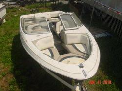 1996 Bayliner 1750LS 1750LS