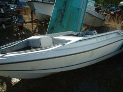 1987 S 179 Bowrider Outboard