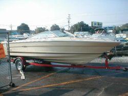 1985 Sea Ray 207 Monaco Bowrider 20 Merc Cut