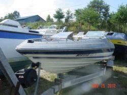 1987 1700 Bowrider Outboard Hull