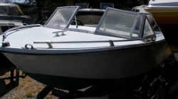 1970 Sea Star 17 Runabout 94