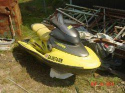 1998 Sea-Doo XP Limited