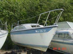 1980 Yachts 23 Spirit