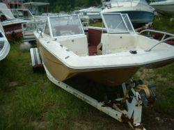 Galaxie Boat Works