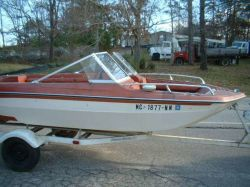 1977 16 Sportster XL