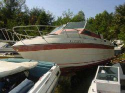 1978 26 SD Sport Cruiser