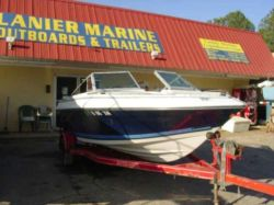 1987 160 Freedom Bowrider OutBoard Hull