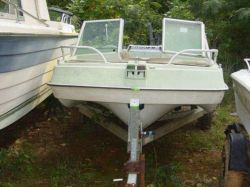 1969 Johnson Sea Sport II
