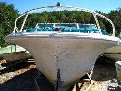 1972 20 Step Lift Fisherman OB Mercury Control