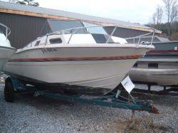 1979 Cruisers 240 Bonanza