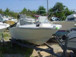 1979  180 Outboard Bowrider Evinrude 140