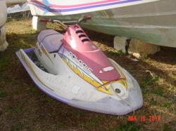 1996 Polaris SL 780