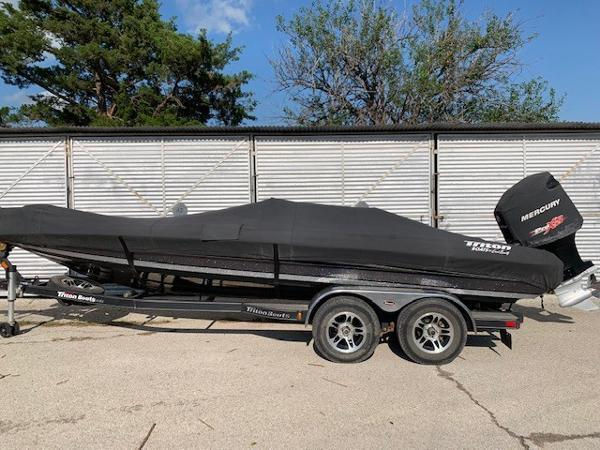 Triton | New and Used Boats for Sale in WI
