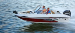 2014 - Larson Boats - FX 1850 DC