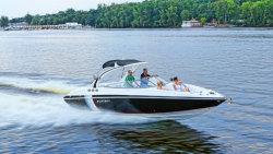 2014 - Larson Boats - LXi 292 IO