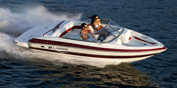 Research Larson Boats Sei 180 Lx On Iboats Com