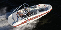 Larson Boats - Escape 254