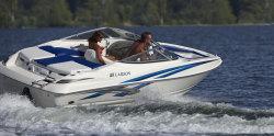 Larson Boats - Senza 186