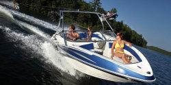 Larson Boats - Senza 206