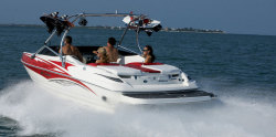 Larson Boats - Senza 226