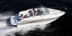 Larson Boats - Cabrio 220