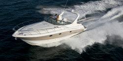 Larson Boats - Cabrio 370