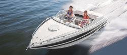 2010 - Larson Boats - Senza 216