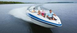 2010 - Larson Boats - Senza 226