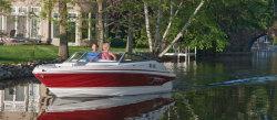2010 - Larson Boats - LXi 218