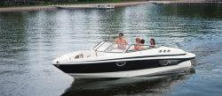 2010 - Larson Boats - LXi 238