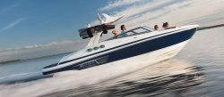 2010 - Larson Boats - LXi 258