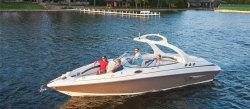 2010 - Larson Boats - LXi 288