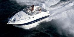 2010 - Larson Boats - Cabrio 240
