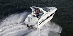 2010 - Larson Boats - Cabrio 274