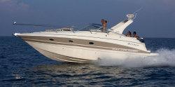 2010 - Larson Boats - Cabrio 330DC