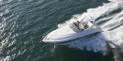 2010 - Larson Boats - Cabrio 370