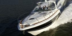 2010 - Larson Boats - Cabrio 370DC