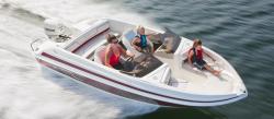 2011 - Larson Boats - LX 620