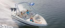 2011 - Larson Boats - LX 710